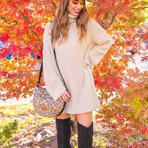 Aspen Sweater Dress